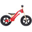"Rebel Kidz Wood Air - Draisienne Enfant - 12"" Retro Racer rouge"